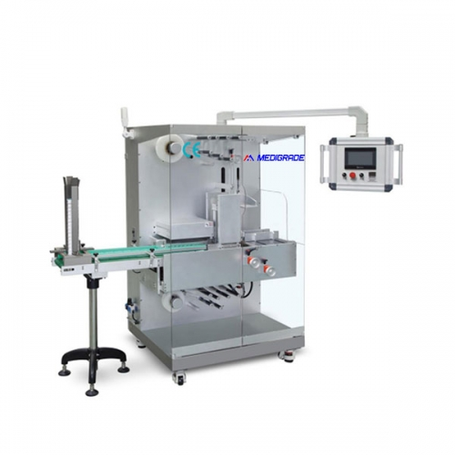 Automatic High Speed Film Bundling Machine(180K)