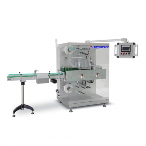 Automatic High Speed Film Bundling Machine(LJ-350K)