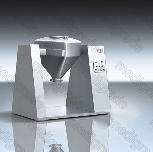 HF Series Square-Cone Type Mixer