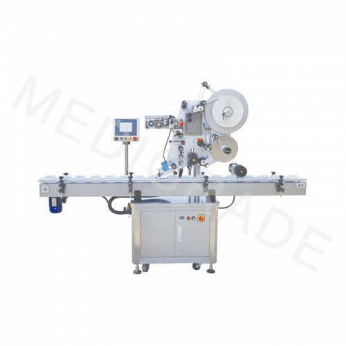 E-300 High speed plane labeling machine