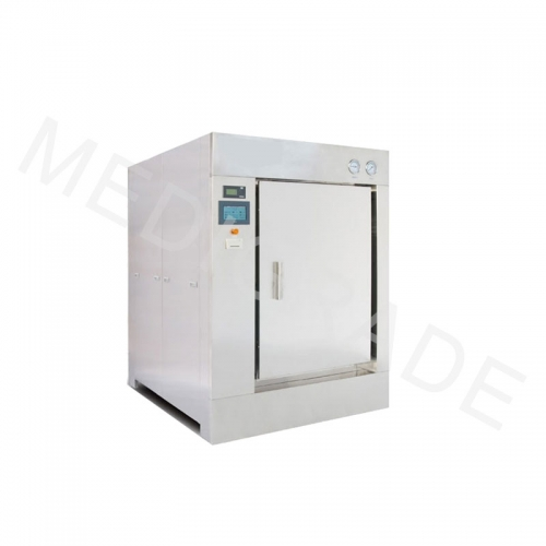 Chinese Traditional Medicine Sterilizer