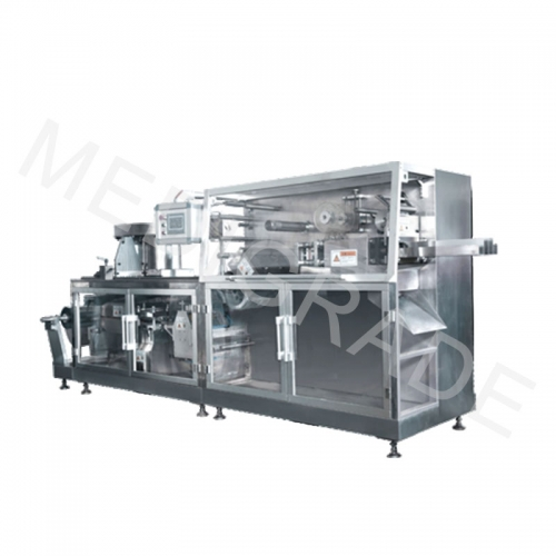 Roller Type High Speed AL/PL Blister Packing Machine(DPH260)
