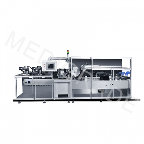 Automatic High Speed Carton Package Machine(XWZ300)