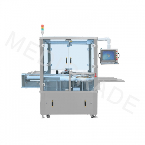 S-750 High speed rotary labeling machine
