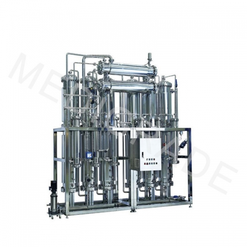 LDS series Multi-effect Water Distiller