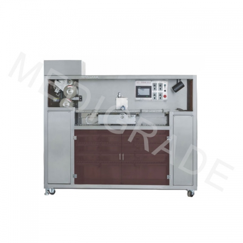 Capsule Banding Sealing Machine(NSF-600)