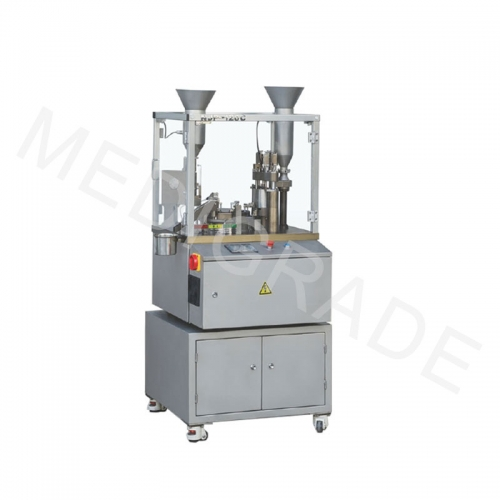 NJP-120C fully automatic hard capsule filling machine