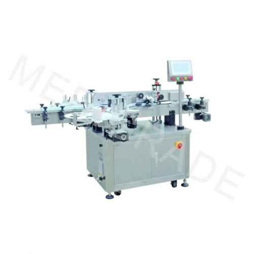 Double Sides Hologram Labeling Machine (E-260)