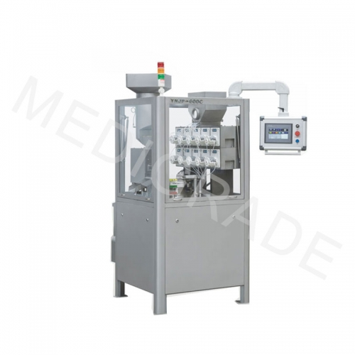 Automatic Capsule Liquid-filling Machine(YNJP-600C)