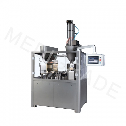 Pharmaceutical Machinery Hard Capsule Filling Machine(NJP-7500C/E)
