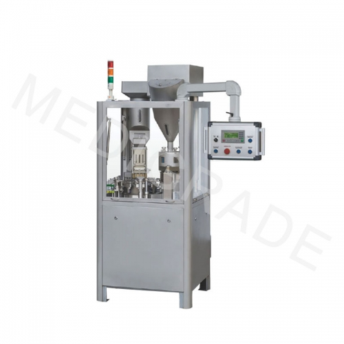 Fully Automatic Hard Capsule Filling Machine(NJP-420,700,800B/C/E)