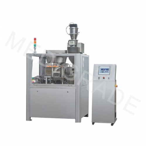 Full-Automatic Hard Capsule Filling Machine(NJP-5600B/C/E)