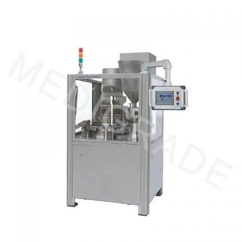 Hard Gelatin Capsule Filling Machine(NJP-2000,2500B/C/E)