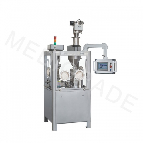 Fully Automatic Hard Gelatin Capsule Filling Machine(NJP-1250BF/CF/EF)