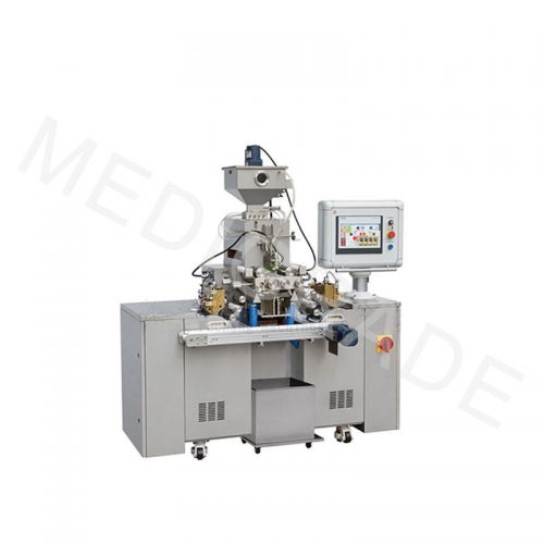 Automatic Softgel Encapsulation Machine and Soft Gelatin Capsule Machine(RG0.8-110C)