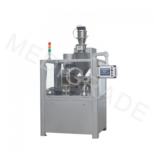 High Precision Fully Automatic Capsule Filling Machine(NJP-3200,3800B/C/E)