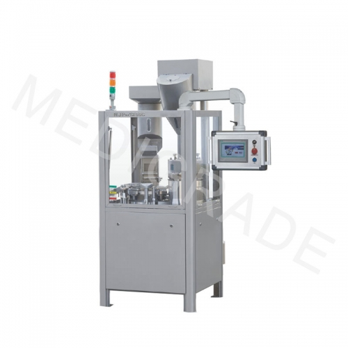 Medicine Automatic Hard Capsule Filler Machine(NJP-950,1250B/C/E)