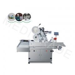 High speed self-adhesive labeling machine (HHWT-II)